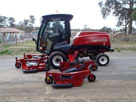 Toro 5910 Wide Area mower Lawn Equipment - picture1' - Click to enlarge