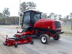 Toro 5910 Wide Area mower Lawn Equipment - picture2' - Click to enlarge