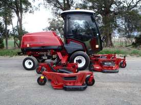 Toro 5910 Wide Area mower Lawn Equipment - picture4' - Click to enlarge