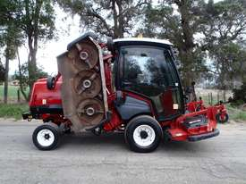 Toro 5910 Wide Area mower Lawn Equipment - picture5' - Click to enlarge
