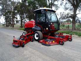 Toro 5910 Wide Area mower Lawn Equipment - picture7' - Click to enlarge