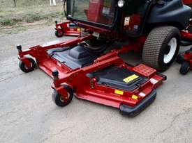 Toro 5910 Wide Area mower Lawn Equipment - picture11' - Click to enlarge