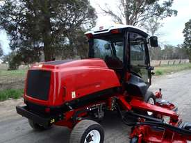 Toro 5910 Wide Area mower Lawn Equipment - picture14' - Click to enlarge