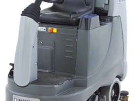 Nilfisk Ride On Scrubber Dryer BR855 - picture0' - Click to enlarge
