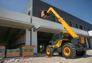 Dieci Samson 70.10 - 7T / 9.50 Reach EWP Telehandler - HIRE NOW!