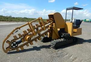 Morooka MT300 Tracked Trencher- MT30012