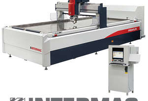 Intermac Primus 184 Waterjet for sale
