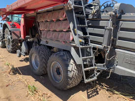 Massey Ferguson 2270XD Square Baler Hay/Forage Equip - picture6' - Click to enlarge