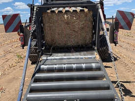 Massey Ferguson 2270XD Square Baler Hay/Forage Equip - picture8' - Click to enlarge