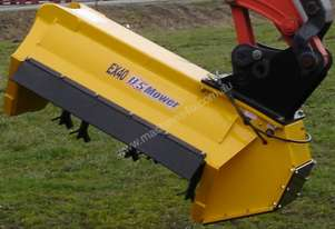 EX40 Standard Samurai Flail Mower Direct Drive