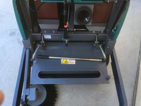 2014 Tennant S10 FLOOR SWEEPER - picture5' - Click to enlarge