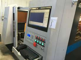 ALPHA fiber laser cutter - 700W IPG laser  - picture1' - Click to enlarge