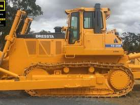 Dressta TS25M Dozers, 41ton, 330HP, as new.  MS477 - picture0' - Click to enlarge