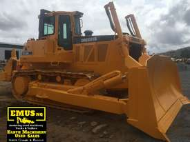 Dressta TS25M Dozers, 41ton, 330HP, as new.  MS477 - picture2' - Click to enlarge