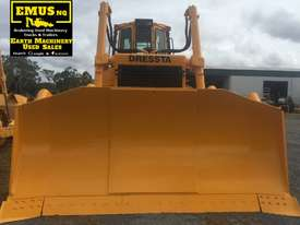 Dressta TS25M Dozers, 41ton, 330HP, as new.  MS477 - picture3' - Click to enlarge