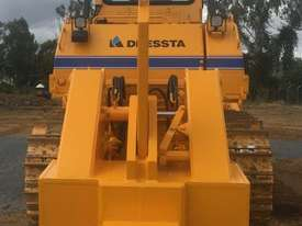Dressta TS25M Dozers, 41ton, 330HP, as new.  MS477 - picture4' - Click to enlarge