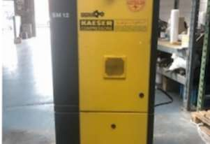 ***SOLD*** Kaeser SM12 Air Centre