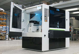Q-Fin F1200 - Deburring Machine