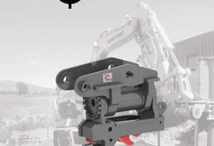 JB Calibre Tilt Hitch HT14 10-14 T 60/65mm Pins