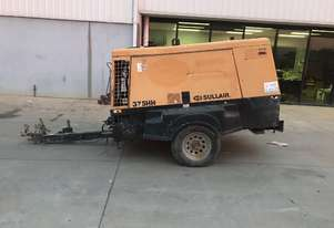 2008 Sullair 375HH High Pressure Air Compressor