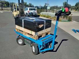 All Terrain Trolley - picture0' - Click to enlarge