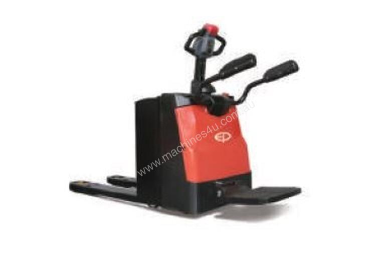 EPT25-RAS ELECTRIC PALLET TRUCK 2.5T