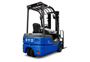 ECB18 COUNTERBALANCE FORKLIFT 1.8T