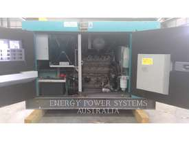 DENYO DCA-25ESI Portable Generator Sets - picture0' - Click to enlarge