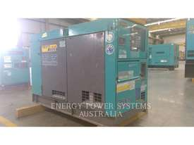 DENYO DCA-25ESI Portable Generator Sets - picture1' - Click to enlarge