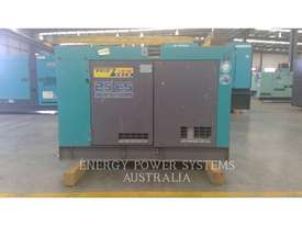 DENYO DCA-25ESI Portable Generator Sets - picture2' - Click to enlarge