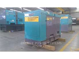 DENYO DCA-25ESI Portable Generator Sets - picture3' - Click to enlarge
