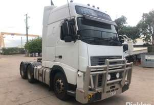 Volvo 2011   FH16