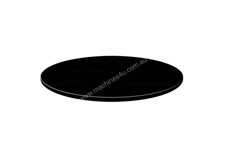 HC-R60BK Round 600 Table Top - Black