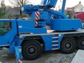 2011 LIEBHERR LTM 1055-3.2 ALL TERRAIN CRANE - picture0' - Click to enlarge
