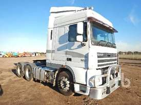 DAF XF105 Prime Mover (T/A) - picture0' - Click to enlarge