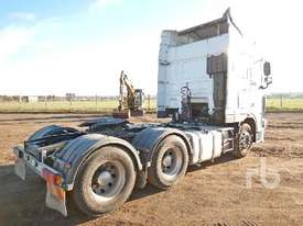 DAF XF105 Prime Mover (T/A) - picture1' - Click to enlarge
