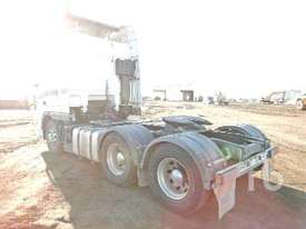 DAF XF105 Prime Mover (T/A) - picture2' - Click to enlarge