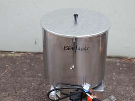 Caramelizer - Cooker and Coater - picture0' - Click to enlarge