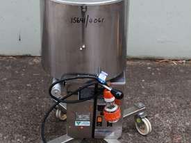 Caramelizer - Cooker and Coater - picture2' - Click to enlarge