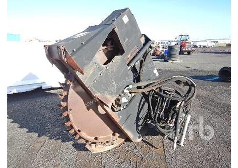 Used 2008 Caterpillar CATERPILLAR SW60-200 Skid Steer