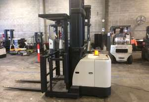 Electric Forklift Stockpicker SP Series 2007