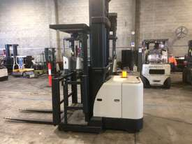 Electric Forklift Stockpicker SP Series 2007 - picture0' - Click to enlarge