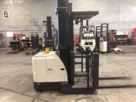 Electric Forklift Stockpicker SP Series 2007 - picture1' - Click to enlarge