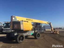 2009 Haulotte H28TJ+ - picture2' - Click to enlarge