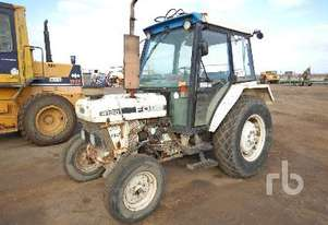 Ford   4130 2WD Tractor