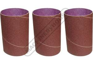 A8136 Bobbin Sanding Sleeves  - Pack of 3 3