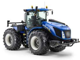 NEW HOLLAND T9.645 TRACTOR - picture0' - Click to enlarge