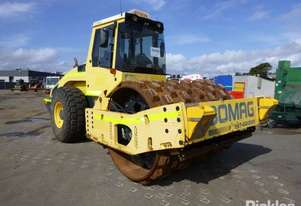 Bomag 2010   BW 219 PDH-4