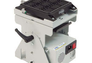 Tilting / Swivelling Electric Vacuum Clamping System SVE660 by Virutex