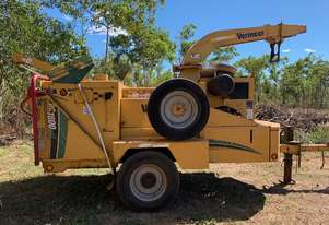 Vermeer 2010   1800XL Chipper